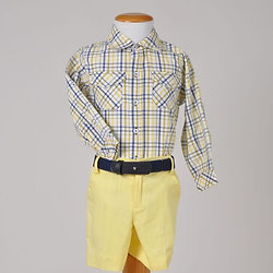 Boy Narciso Short Ensemble