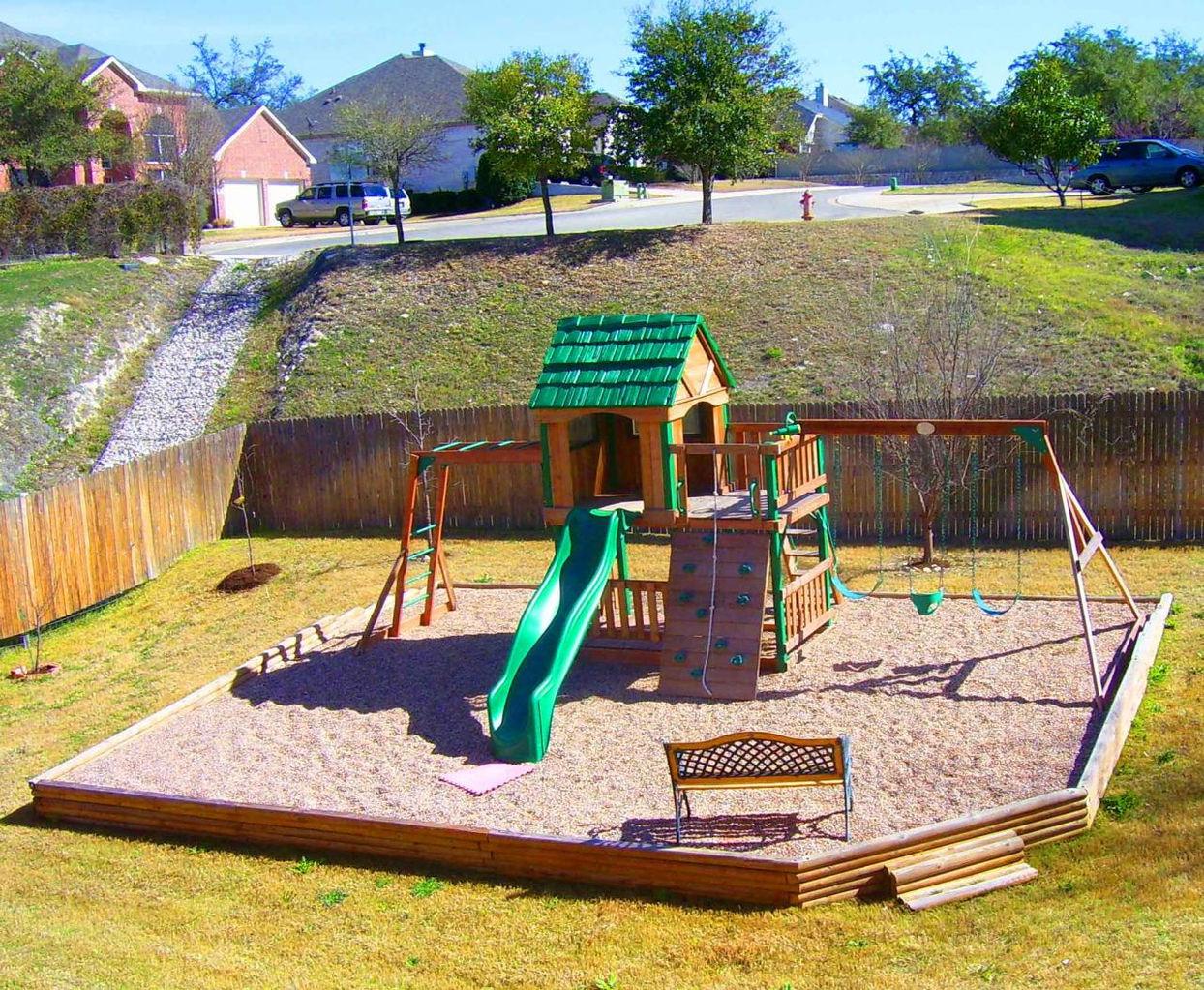 playground installer san antonio austin playground installation