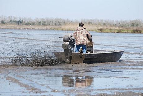 A P Enterprises Bellevue Ia Custom Duck Boat Blind Images