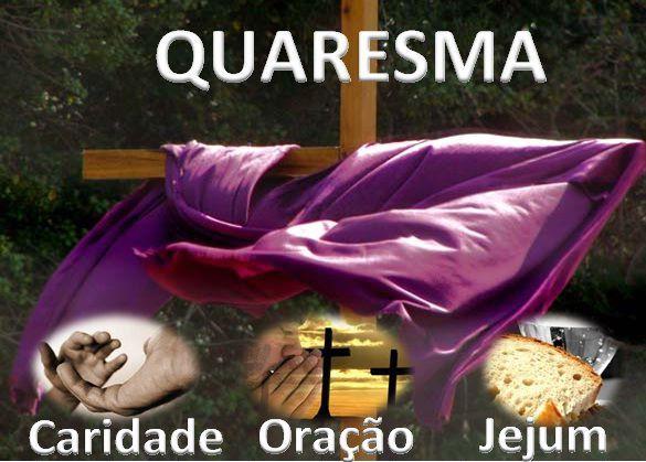 Resultado de imagem para imagem do periodo quaresmal