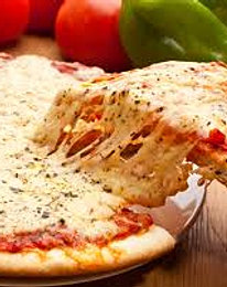 Pizza de Muzzarella