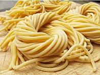Pastas Caseras
