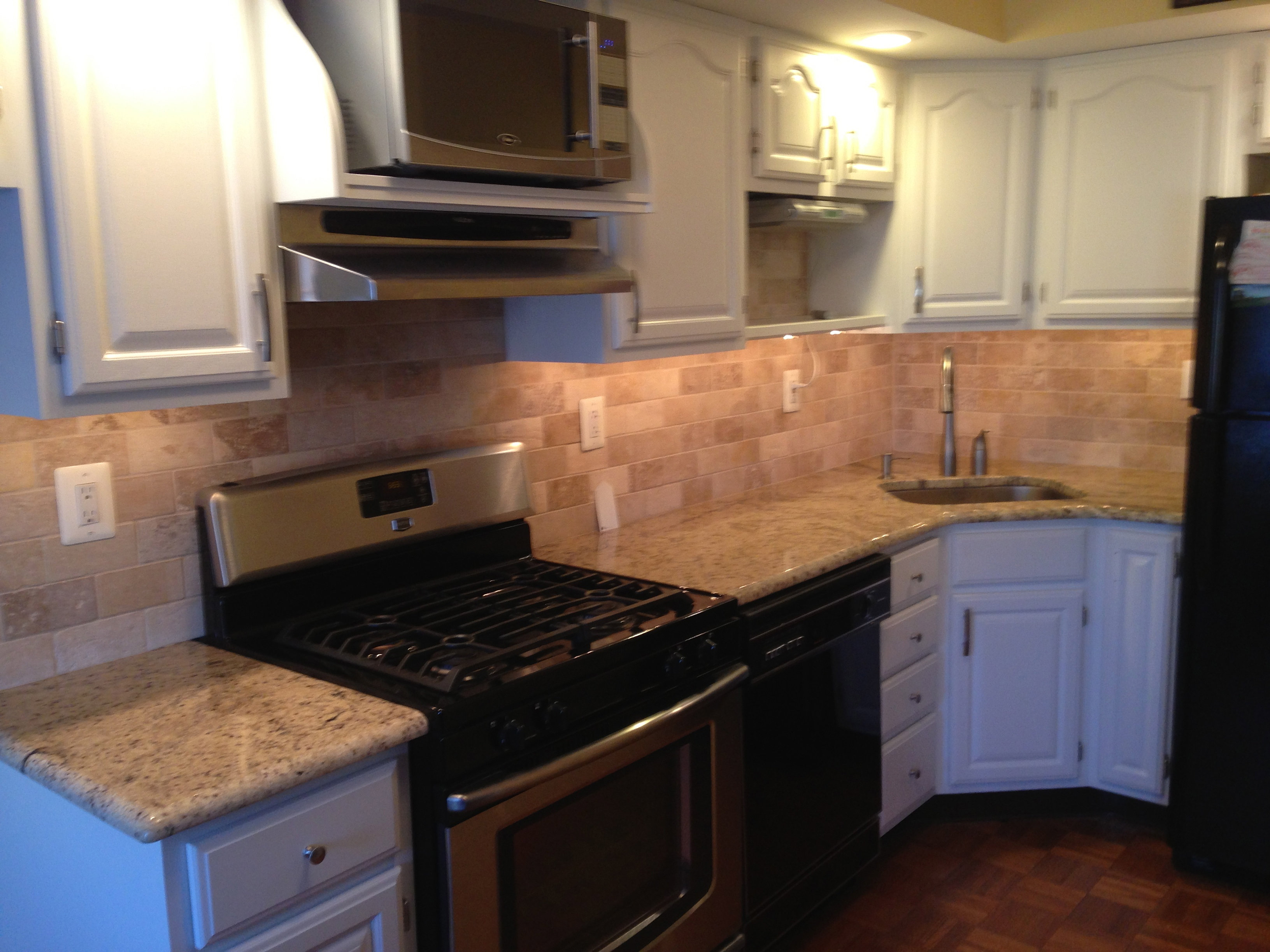 cabinet painters-littrell custom painting-south jersey cabinet painter