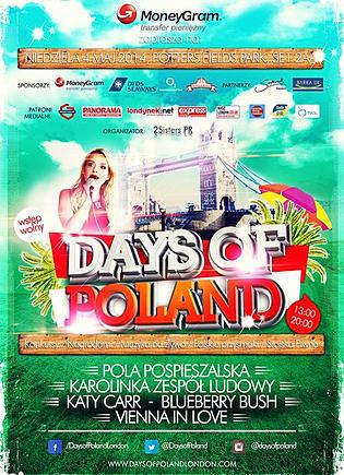 Festival, Days of Poland