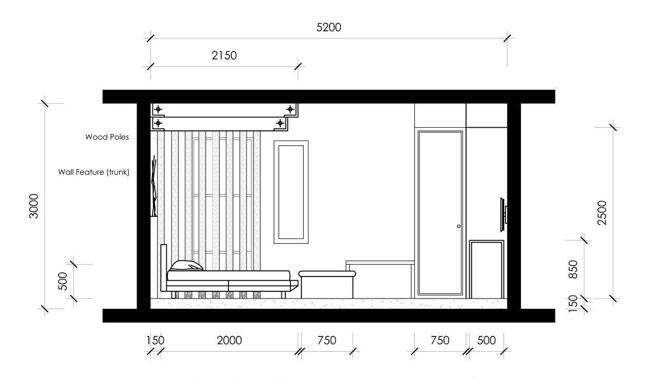 Stefilia Anindita Hartono Interior Design