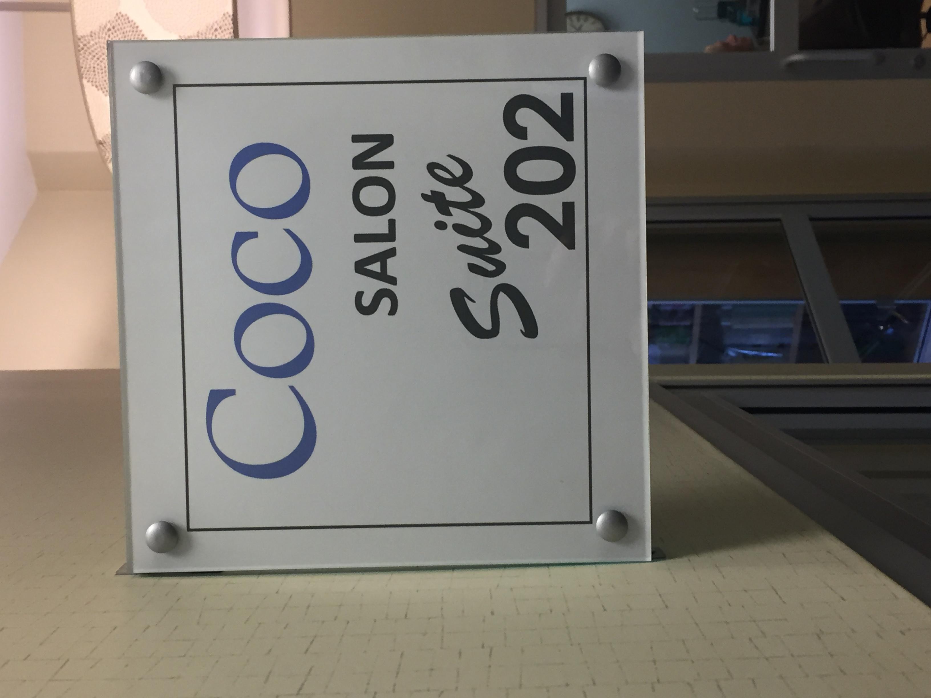 Coco salon for Salon de discussion coco