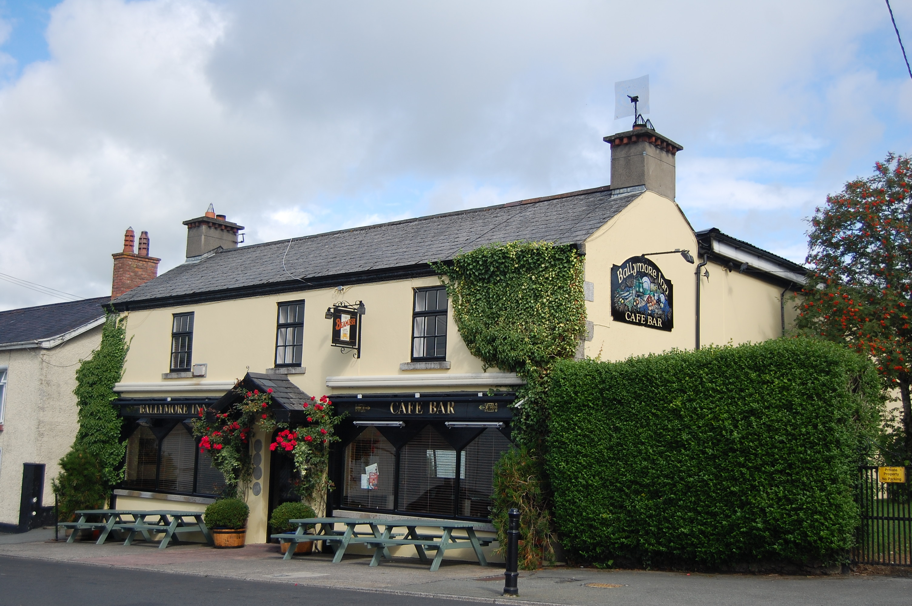 Bed And Breakfast Kildare