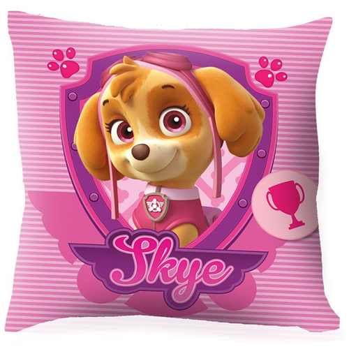 PAW PATROL ,THE GOOD DINOSAUR ,Inside out -pillows