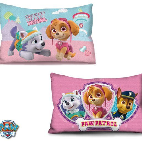 Paw Patrol Girls Pillows