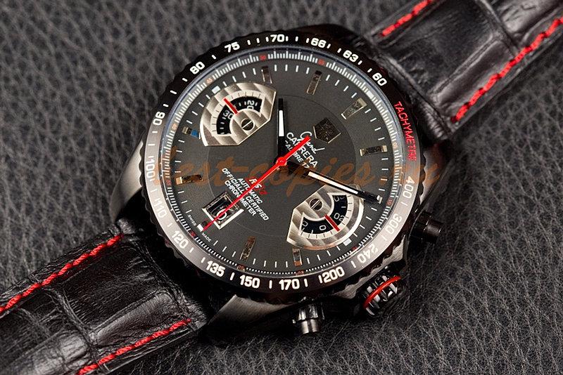 часы tag heuer grand carrera calibre 17 rs2 копия покупателя: виды парфюмерии