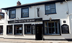 Cromer White Horse Hotel, guest house, Pub, value