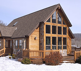 Cedar Direct Log Homes, Inc.