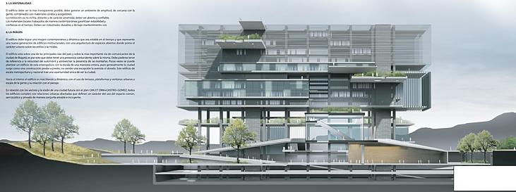 Mrv arquitectos - Centro hipotecario bbva ...