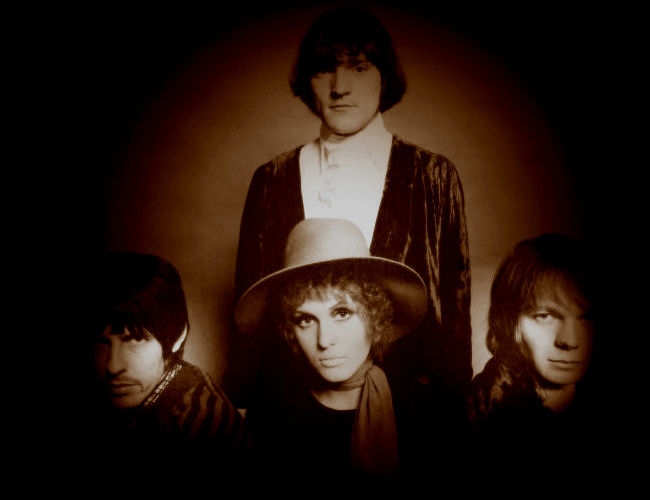 Brian Auger Trinity The Green Onions 65 Green Onions