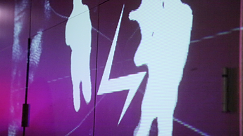 Kinect & Projection Mapping