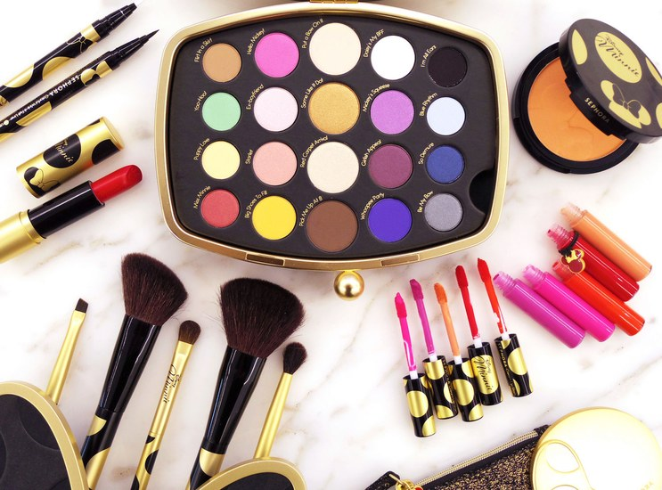 Image result for sephora minnie mouse