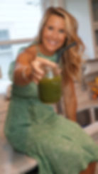 Green Juice Cheers.jpg