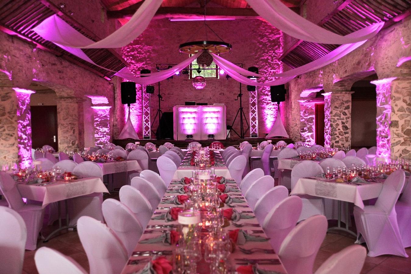 west ambiance dj photo organisation mariage et vnements nantes - Salle Mariage Vallet