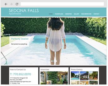 Sedona Falls Apartments