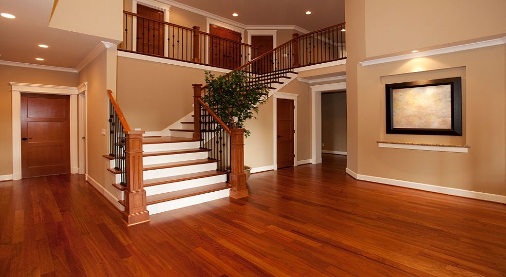 Wood Floors Install and Refinishing