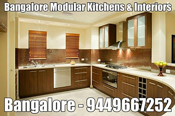 Bangalore Modular Kitchens Call 9449667252
