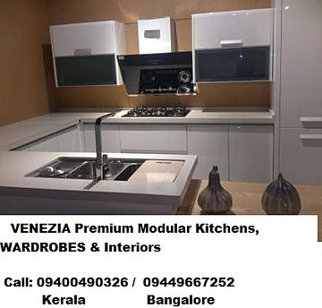 Sleek Modular Kitchen Modular Kitchen Modular Kitchen Designs
