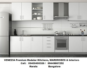 Ordinaire Modern Kitchen Designs Call 9400490326 Venezia Kitchens Kerala