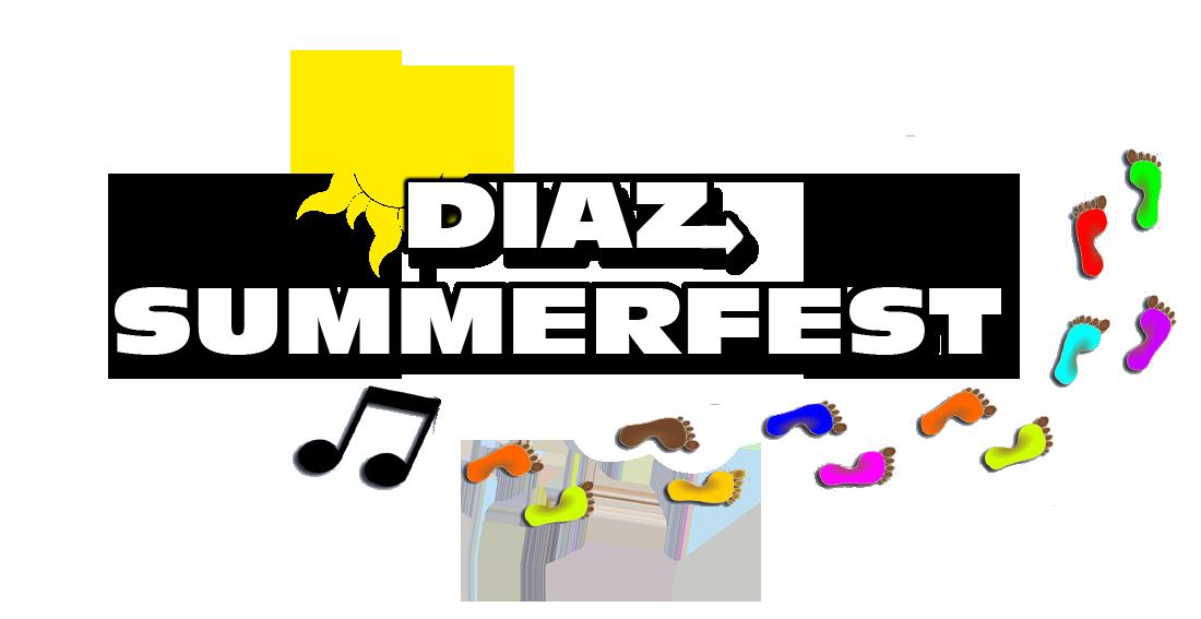 Diaz Summerfest