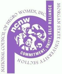 Morgan State University Section Of National Council Of Negro Women Inc Wix Com