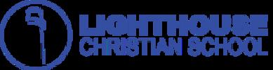 Lighthouse Christian School logo