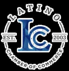 Latino Chamber of Commerce logo