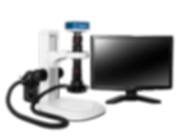 Scienscope Micro Zoom Video Inspection Systems