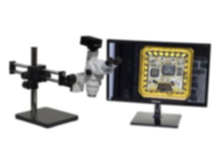 4K1TR 43x-429x 4K Ultra HD Digital Microscope