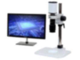 HD801 2x-244x HD Digital Microscope
