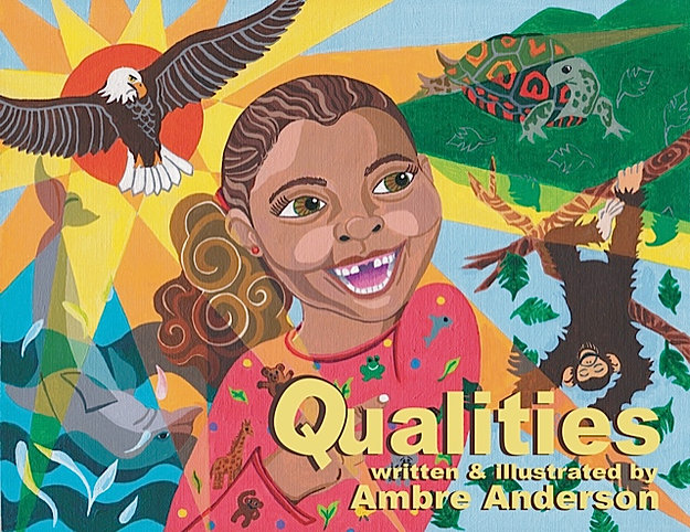 Qualities Cover Art