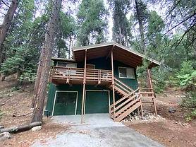 Alpine House 1