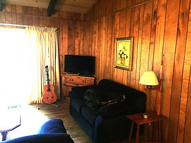 Composer's Cabin