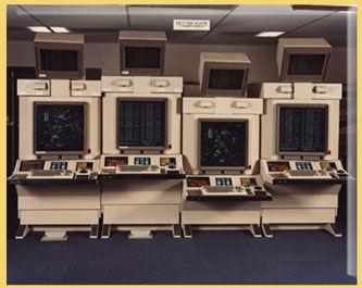 Ferrara Design Inc Air Traffic Control