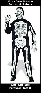 Skelebones