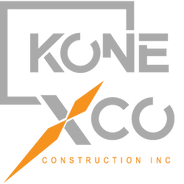 Construction Konexco inc.