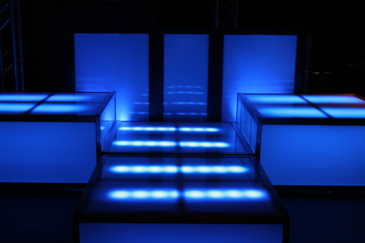 Your event production resource for Runway stages