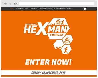 Hexman