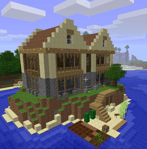 Minecraft infos wix com