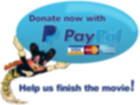 Donate to help finish Charlton Comics: The Movie