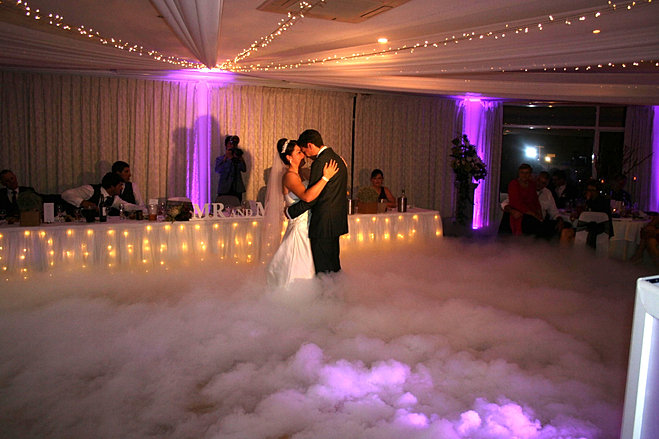 Middleton events wedding corporate djmc specialists adelaide dry ice hire adelaide junglespirit Image collections