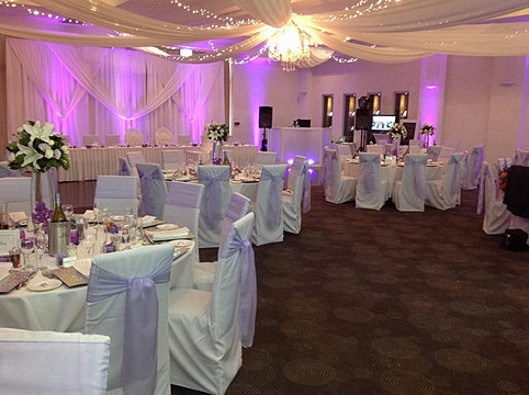 Middleton events wedding corporate djmc specialists adelaide wedding decor hire adelaide junglespirit Choice Image