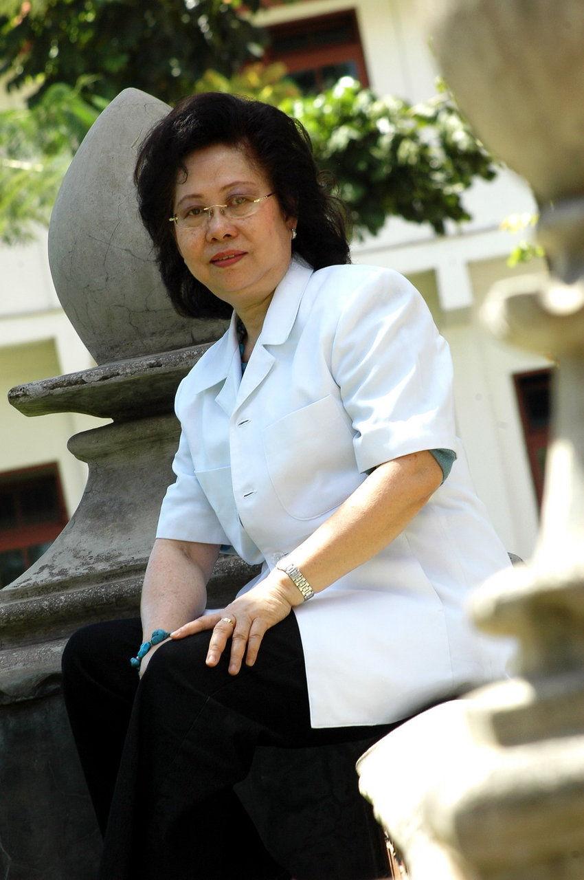 drg. Tina Margono