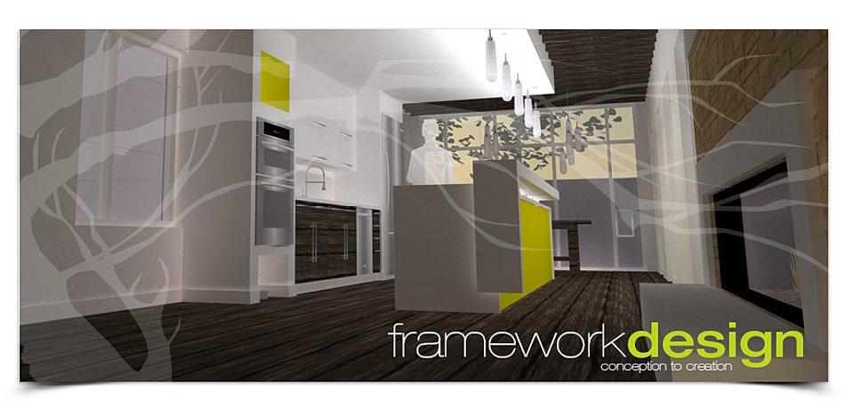 Kitchen Sink Framework