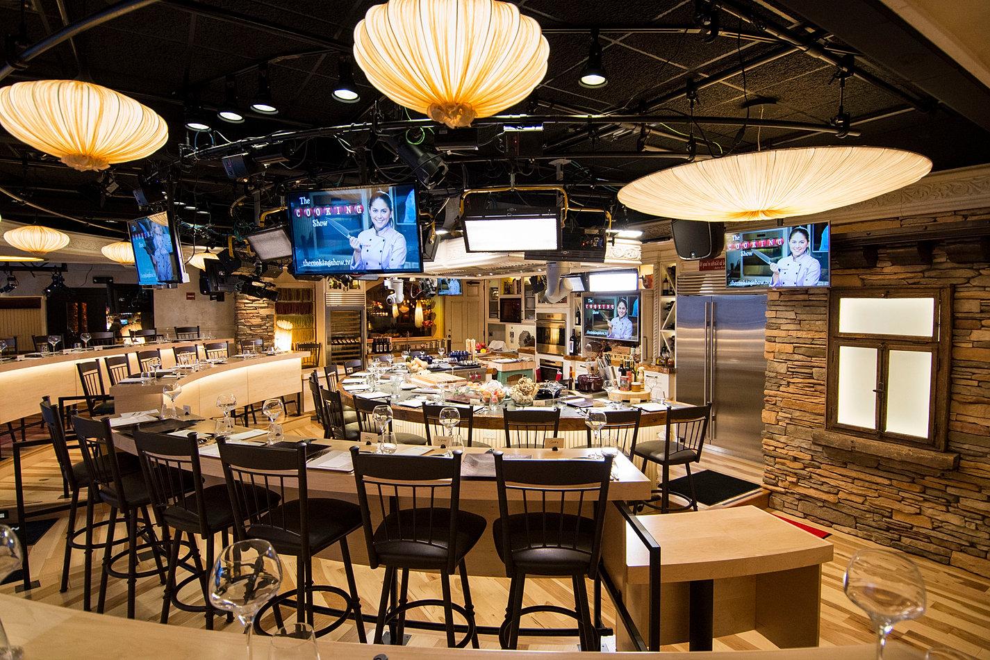 Rustic Kitchen Hingham Menu The Studio Kitchen The Culinary Entertainment Destination