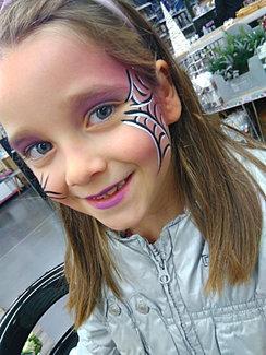 Maquillage Enfants Clermont Ferrand Puy De D Me Auvergne